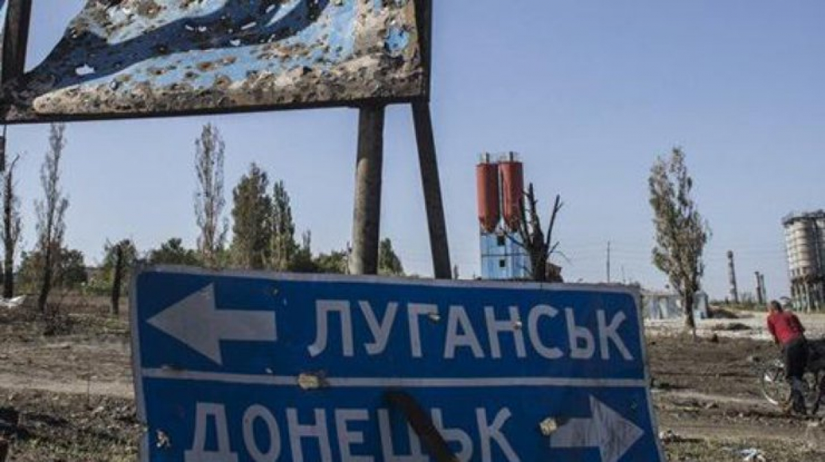 Переговоры в рамках ТКГ по Донбассу: стороны определили время проведения и повестку дня - Резников