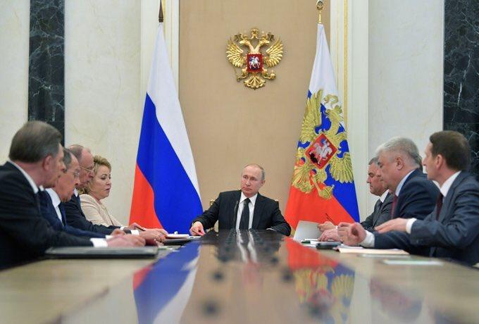 Путин провел срочное заседание из-за Венесуэлы: ситуация для Москвы критическая