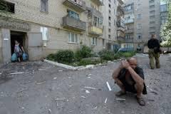 ДНР: на Текстильщике из-за попадания снаряда в автобусную остановку пострадали до 50 человек