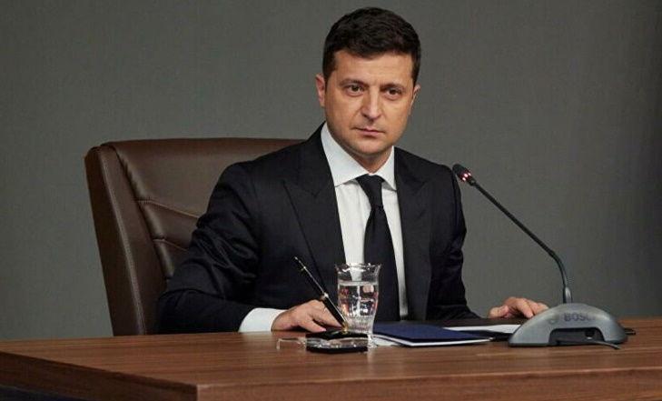 День защитника Украины: Зеленский подписал закон о переименовании праздника