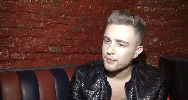 Российский певец Егор Крид задержан в киевском аэропорту: певцу запретили давать концерты в Украине