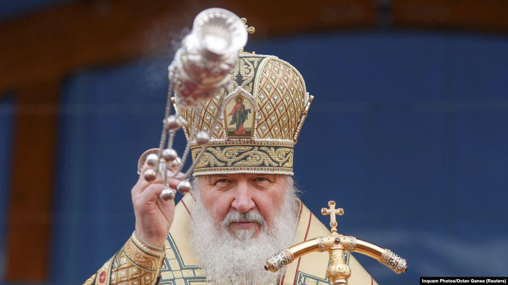 Россия, РПЦ, Патриарх Кирилл, Кириллица, Священник, Москва