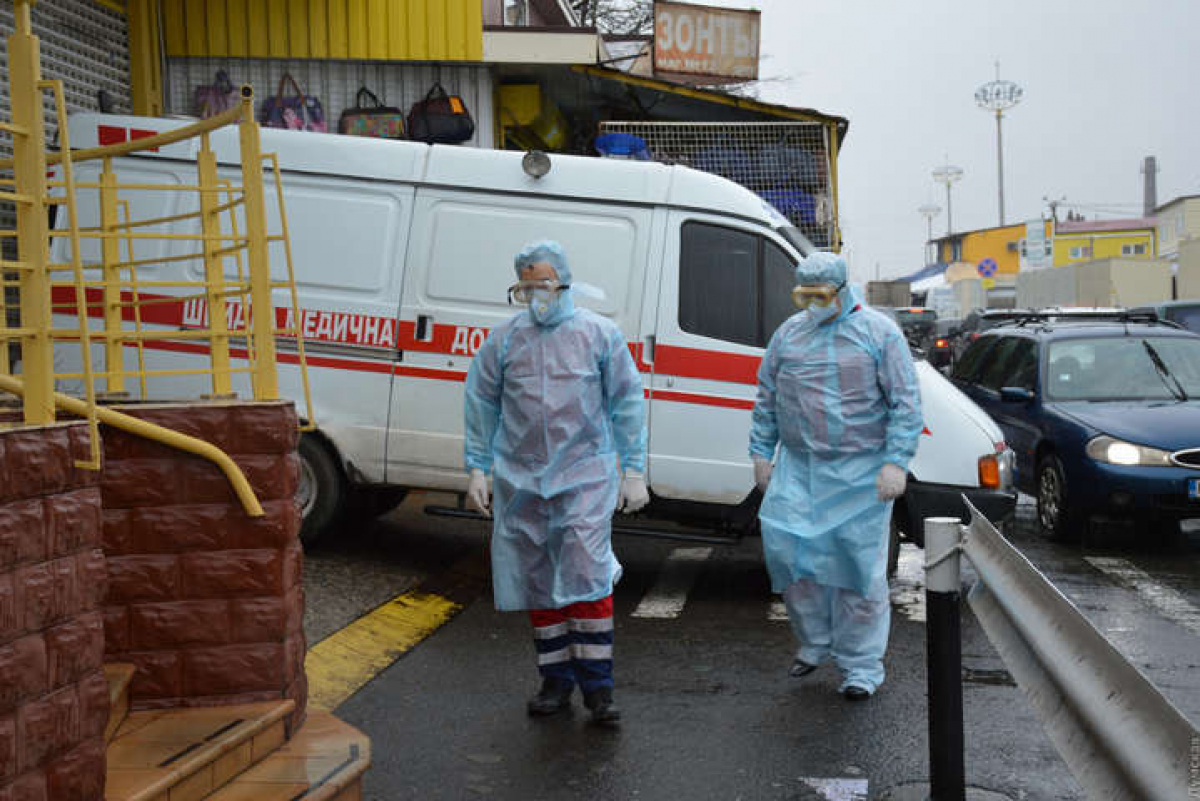За последние 24 часа в Киеве +61 зараженный коронавирусом - детали брифинга мэра Кличко