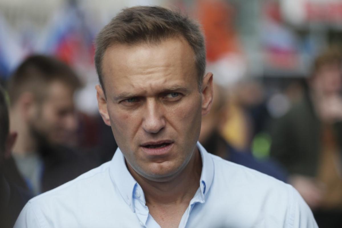 """У Путина ответили на обвинения в отравлении Навального """"Новичком"""""""