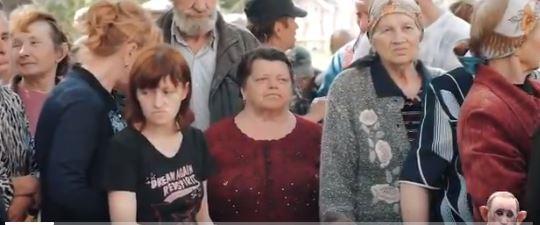 война на донбассе, 2014, донецк, днр, россия, путин, оккупация, видео, новости украины