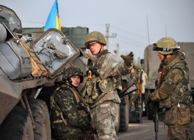 Кабакаев: на Пасху не погибли бойцы ВСУ, не прозвучали выстрелы из оружия