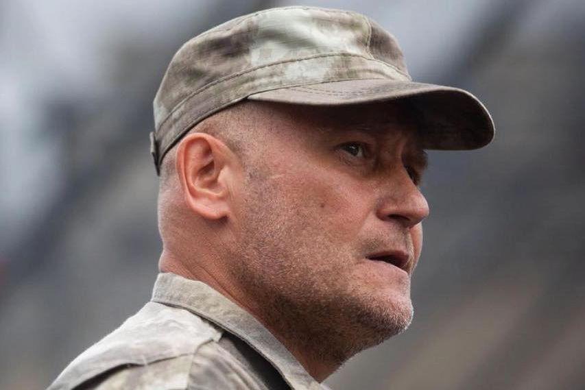 """Ярош перед заседанием Совбеза обратился к Зеленскому и напомнил о еще одном """"враге Украины"""""""