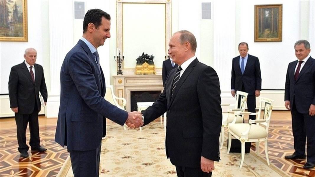 """Башар Асад загремел в базу """"Миротворца"""": стало известно, чем сирийский диктатор не угодил украинским патриотам"""