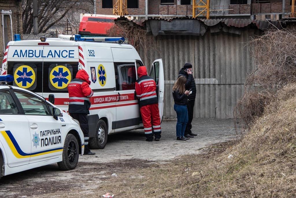 Убийство в Киеве сотрудника Администрации президента: СМИ назвали фамилию погибшего и показали фото