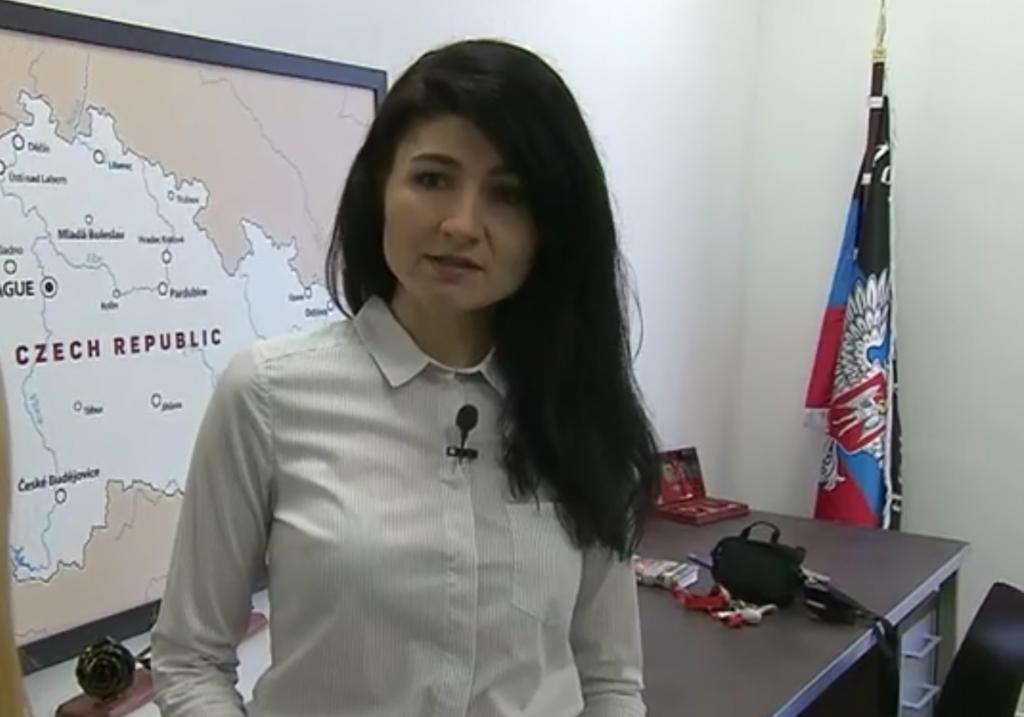 """В Чехии судьи закрыли фейковое диппредставительство псевдореспублики """"ДНР"""""""