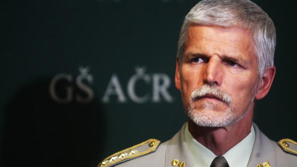 Украина важна для НАТО и в руководстве это начинают понимать, - генерал Павел