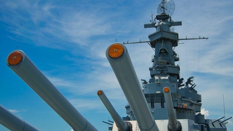 Обострение обстановки на Донбассе: Кремль перебросил корабли Каспийской флотилии в Ростов-на-Дону