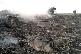 На месте падения «Боинг-777» найдены тела 181 погибшего