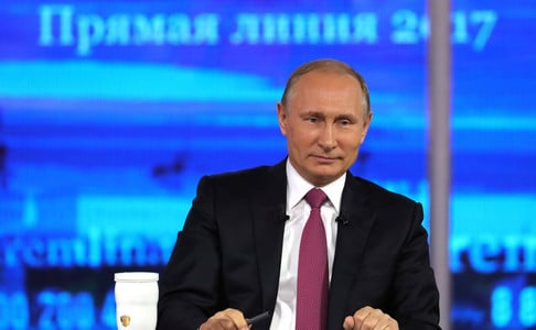 Верх цинизма: Путин признал, что использовал Сирию как полигон для испытаний нового российского оружия