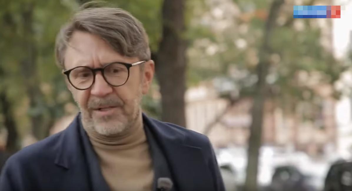 Россия, Политика, Шнуров, Культура, Заявление.