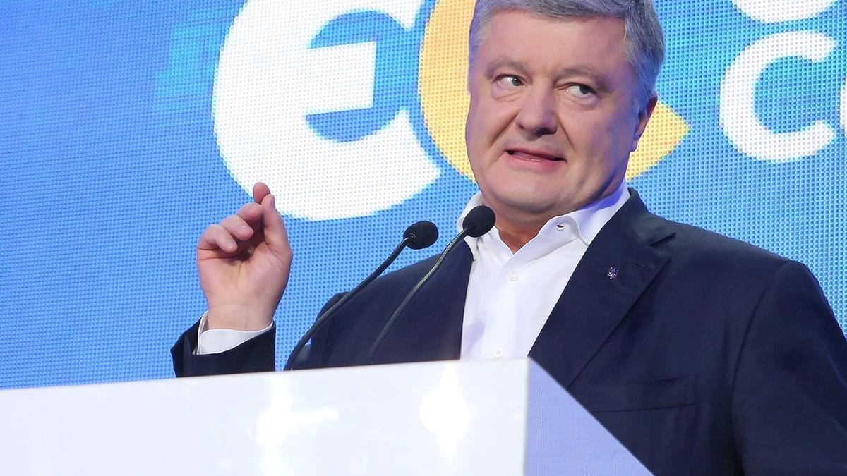 """Порошенко о смягчении карантина в Украине: """"Это чисто политическое рискованное решение"""""""
