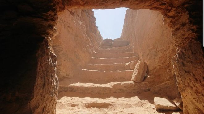 египет, наука, открытие, археологи, гробница, артефакты