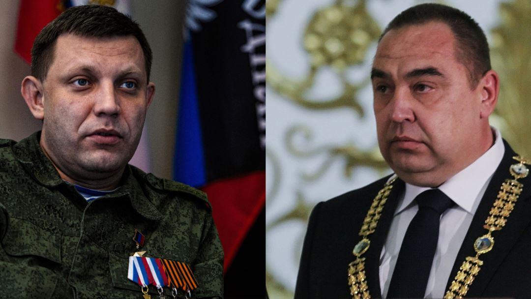 """""""В лучшем случае внезапно исчезнут"""", - в России сделали громкое заявление о том, что ждет Плотницкого и Захарченко. Подробности"""