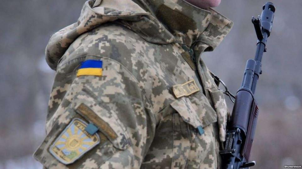 ООС, ВСУ, ДНР, ЛНР, обстрел, ранение, боец, оккупанты, сепаратисты, украинские позиции