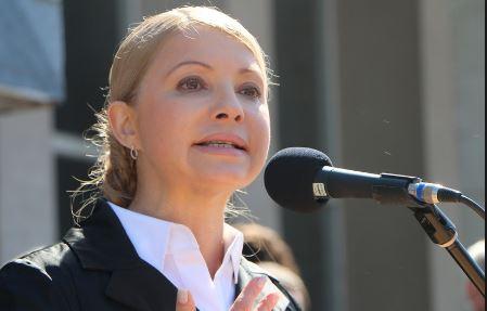 """""""Хотите посмотреть, что будет с Украиной, если Тимошенко станет президентом, приезжайте в Черкассы"""" - Ахеджаков"""