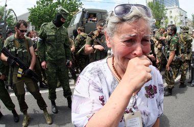 Бородай: Донецк может стать Сталинградом