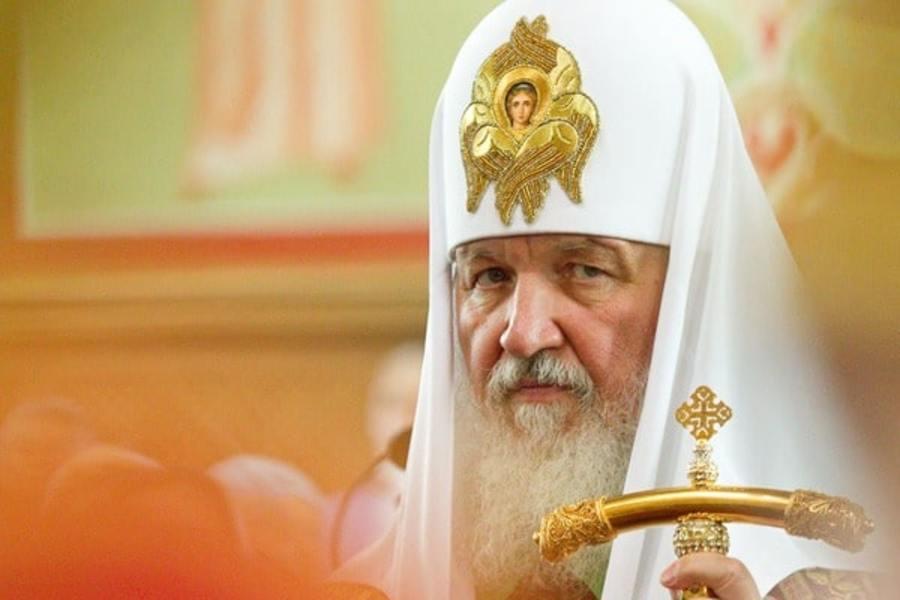 Кирилл написал Варфоломею письмо с призывом не давать Украине Томос: в Сети опубликован текст