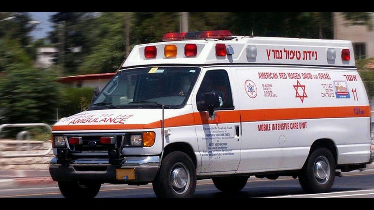 В пригороде Иерусалима во время религиозного праздника в синагоге обрушилась трибуна с паломниками: много пострадавших