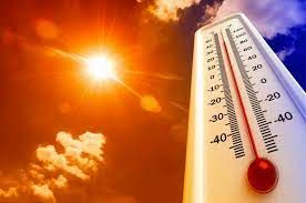 Украину ждет новый температурный рекорд: после грозовых дождей жара усилится