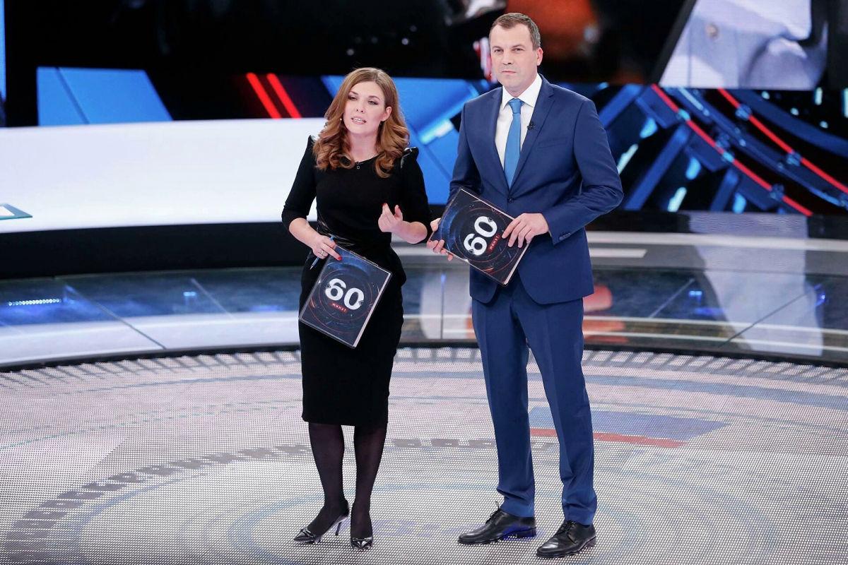 """""""В Украине нам ловить больше нечего"""", - на росТВ признали провал Кремля"""