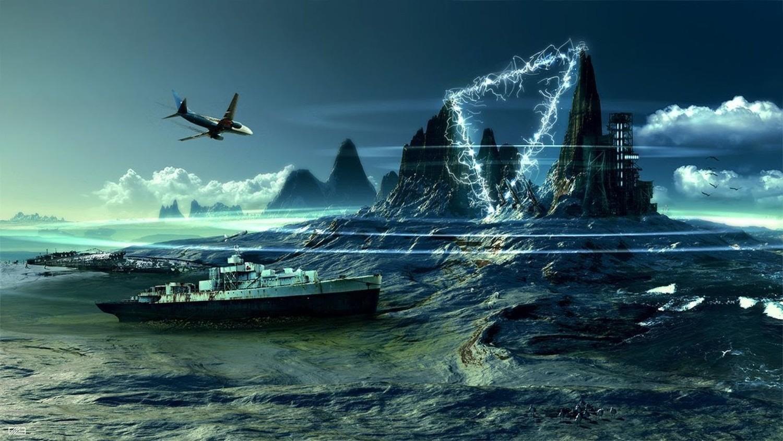 Тысячи землян намерены взять в осаду Бермудский треугольник: человечество желает узнать правду