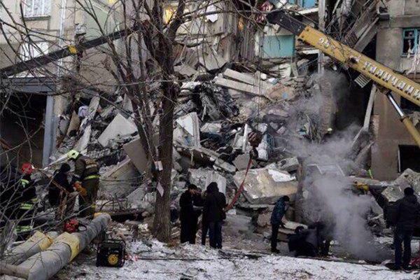 СМИ России: смертельные взрывы в Магнитогорске - теракты, обнаружены следы гексогена