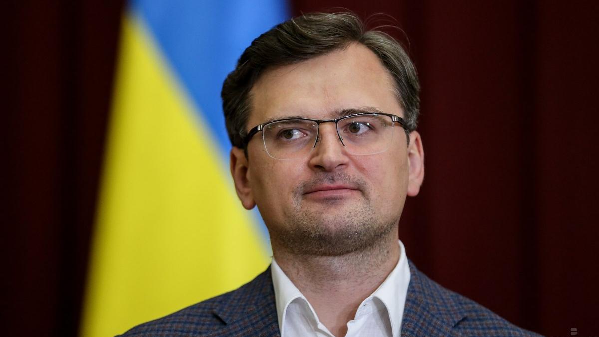 МИД Украины хочет пояснений от Германии и Франции из-за приглашения Путина на саммит ЕС