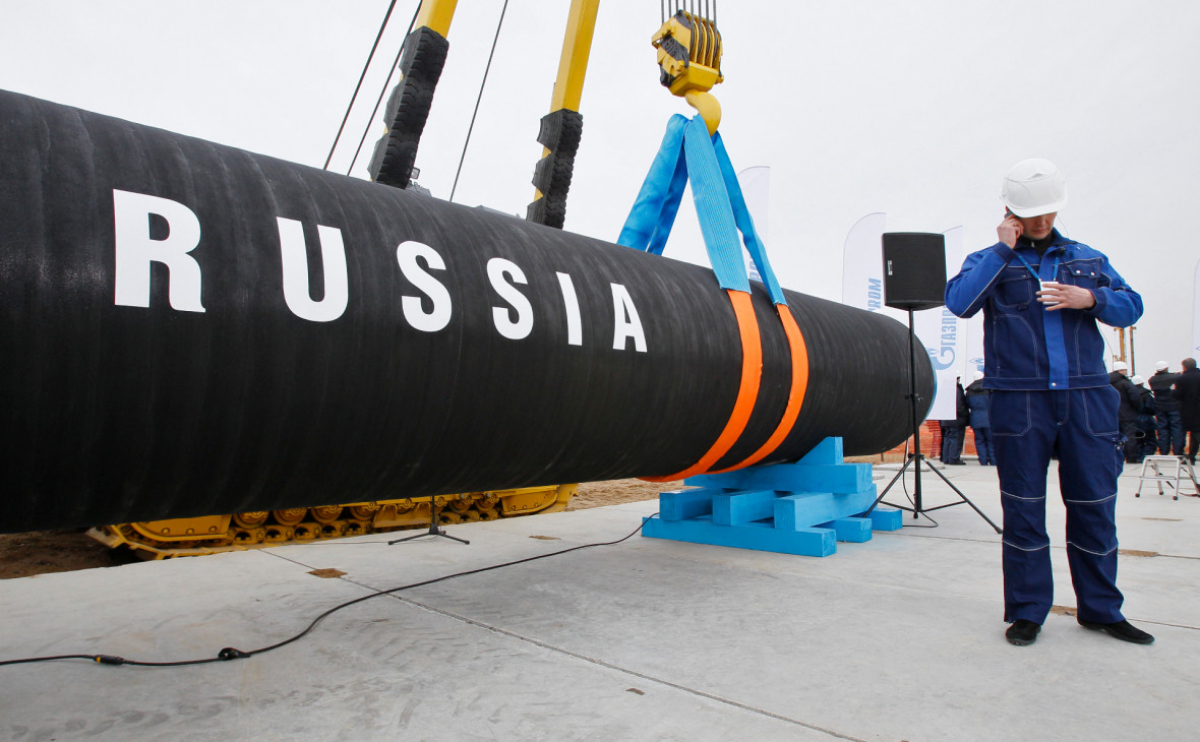 США, Россия, Северный поток 2, Санкции, Давление, Конгресс.