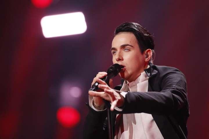 """Недешевое удовольствие: стало известно, во сколько обошлось выступление Melovin на """"Евровидении - 2018"""""""
