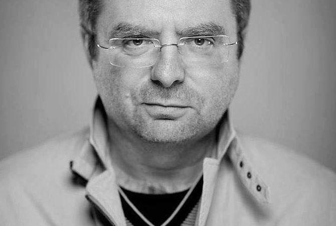Коронавирус унес жизнь Александра Серого, известного в Украине продюсера