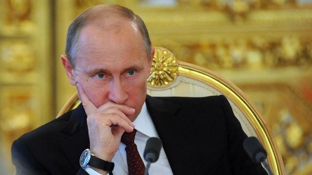 Генерал США назвал цель Путина в Азовском море: Украине нужно готовиться к худшему