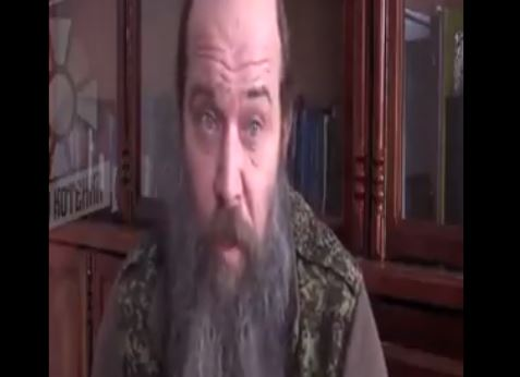 """Российский боевик """"Москва"""": """"Это мы убивали украинцев фосфорными бомбами, а Моторола лично занимался провокациями"""""""