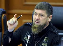 """""""Ему не нравилось само существование России"""", - Кадыров цинично назвал смерть Маккейна """"справедливой волей Аллаха"""""""