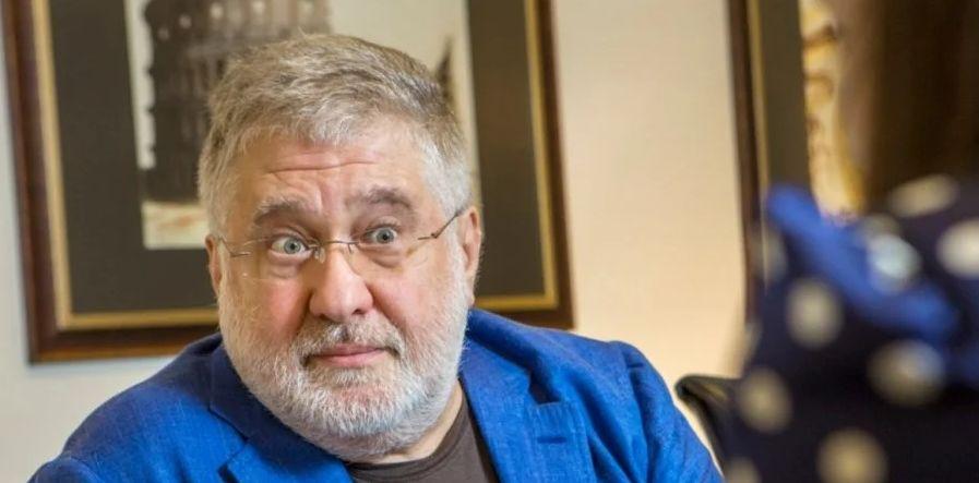 """Лещенко об особенности санкций США против Коломойского: """"Послали сигнал всему миру"""""""