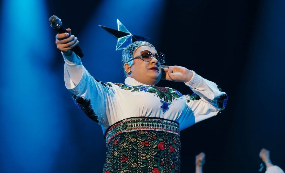новости, Евровидение-2019, Андрей Данилко, Верка Сердючка, The Sun, скандал, двойник