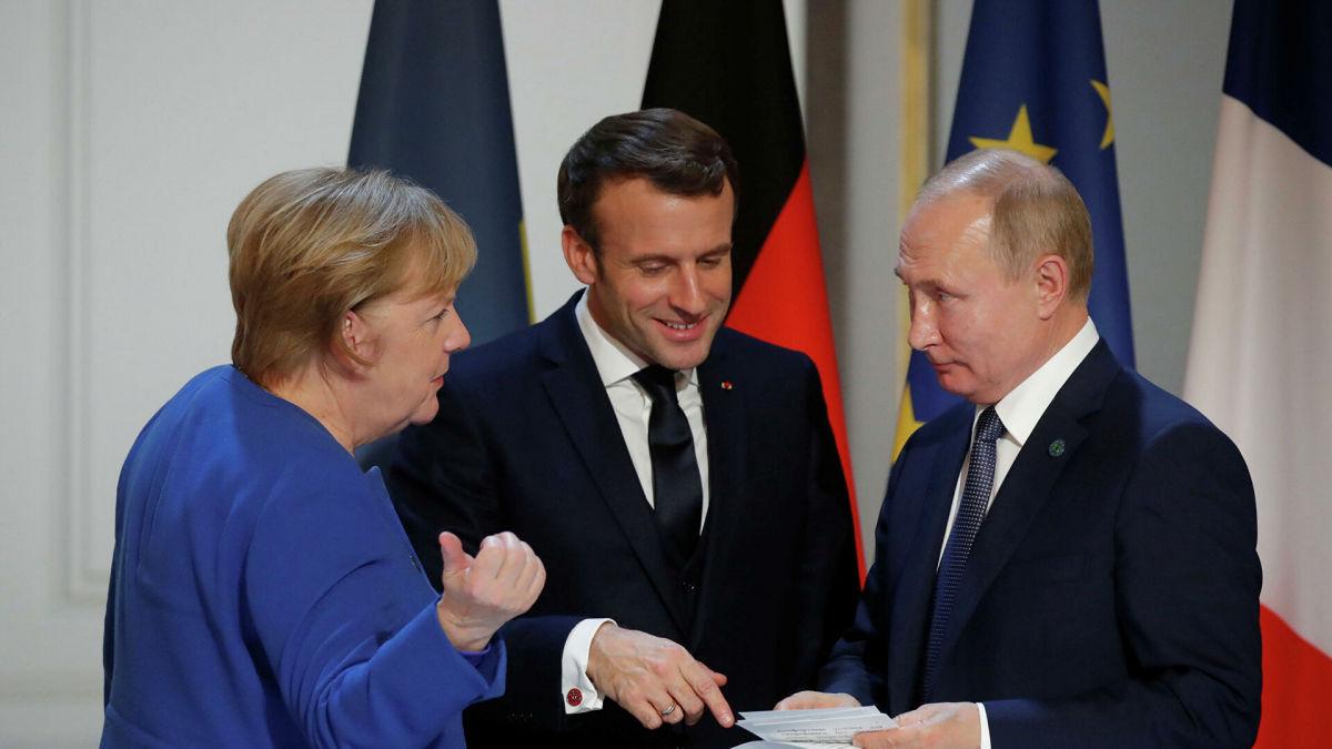 Приглашение Путина на саммит ЕС: кто выступает за, а кто - против