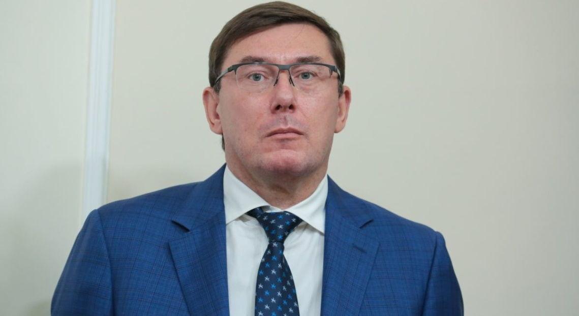 """""""Путину следует сказать """"спасибо"""" за объединение Украины"""", – Луценко"""