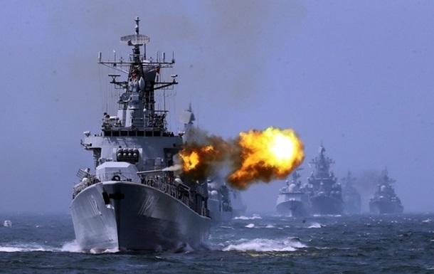 Sea Breeze-2017: в Одессе стартовали крупнейшие за последние 20 лет военные учения Украины и НАТО – опубликованы невероятные кадры