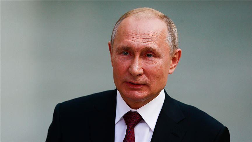 Выводят из зоны комфорта: Украина наносит удар за ударом по имиджу Путина