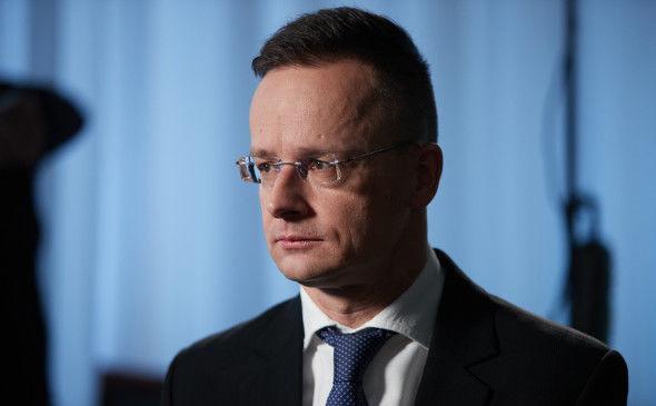"""Венгрия ответила на претензии Украины из-за контракта с """"Газпромом"""""""