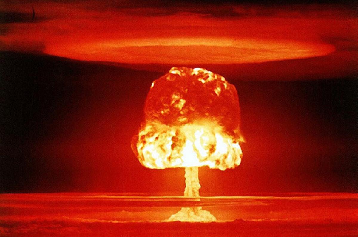 Вашингтон обвинил Россию в запрещенных экспериментах с ядерным оружием: что известно