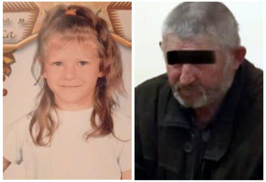 Подозреваемый в расправе над 7-летней Машей Борисовой признал вину, видео