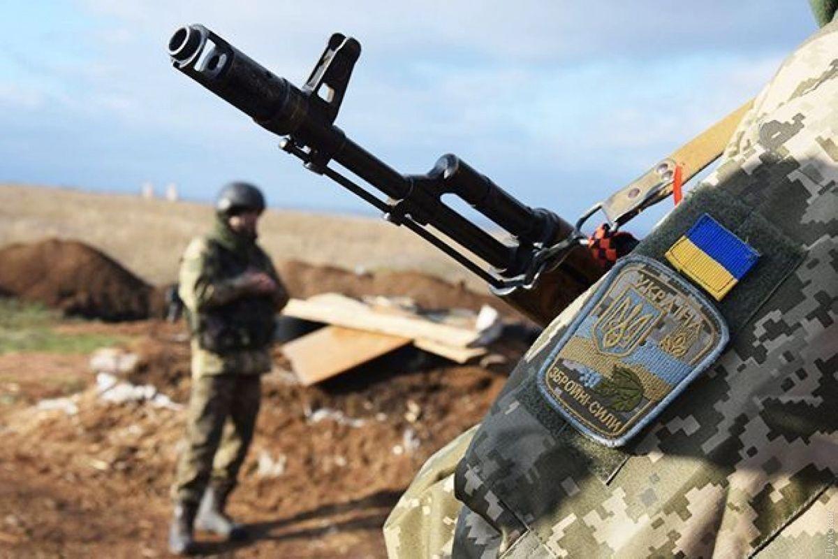 Десятки мин и 9 попыток прекратить обстрел: новые детали тяжелой потери ВСУ под Шумами