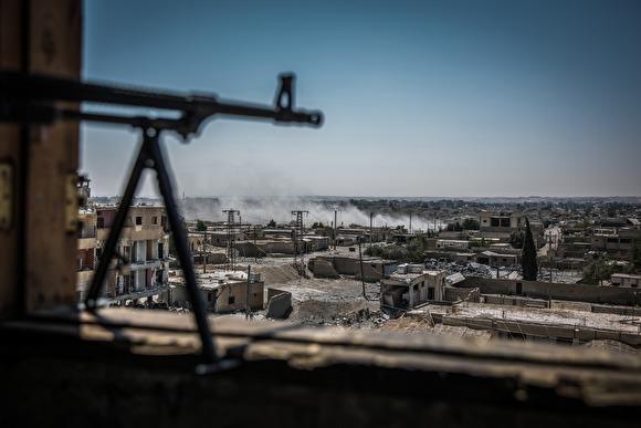 """В Сирии уничтожены российские военные: """"грузом-200"""" стал полковник РФ, готовивший ДРГ наемников для Донбасса"""