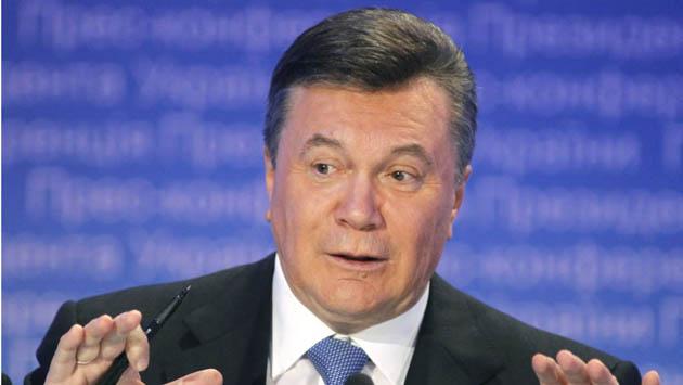 янукович, политика, украина, германия, франция, польша